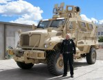 "Obama Flooding U.S. Streets With ""Weapons of War"" for Local Police"