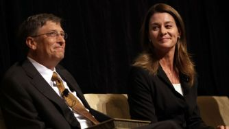 The Bill & Melinda Gates Foundation exposed