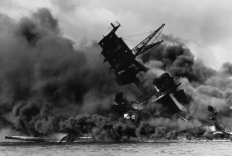 Pearl Harbor + 72 – How the Globalists Start Wars