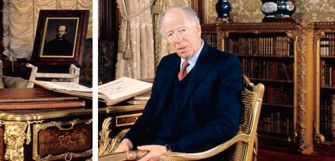 The Rockefellers, Rothschilds & Gold