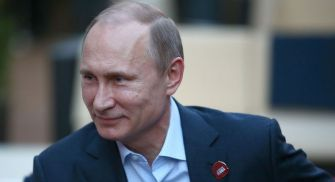Putin is a Pawn of the Central Bankers