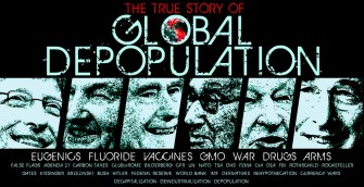 Will humanity survive the global elite's depopulation agenda