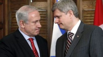 Canada criminalizes criticism of Israel: Analyst