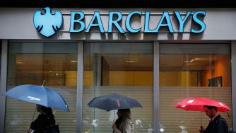 UK's top 4 banks under major investigation