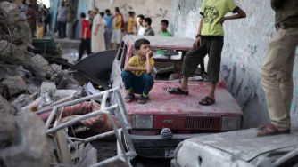 "What Israel Has Done Since ""Ceasefire"" with Gaza"