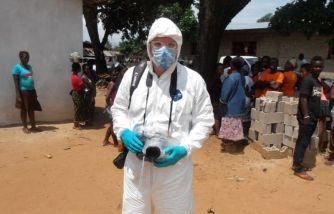 Ebola Hoax: The Hidden Purpose of the Operation
