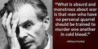 Aldous Huxley Quote 2