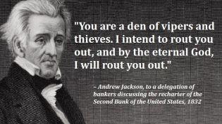 Andrew-Jackson-banker-quote