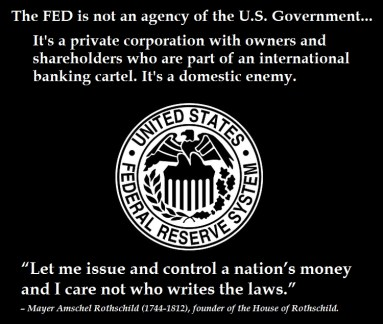 FED-Quote-Mayer Rothschild