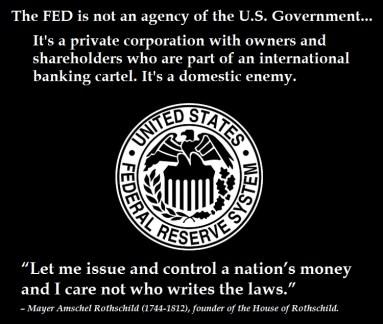 FED-Quote-Mayer Rothschild