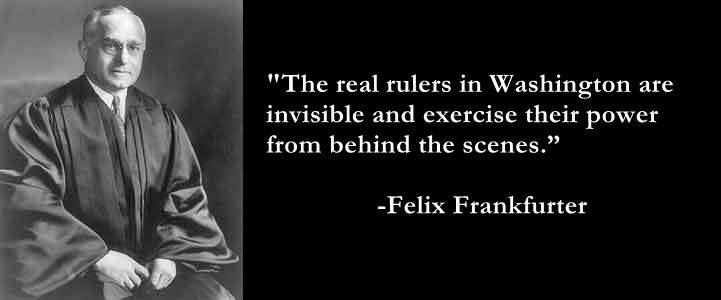 Felix Frankfurter Quote