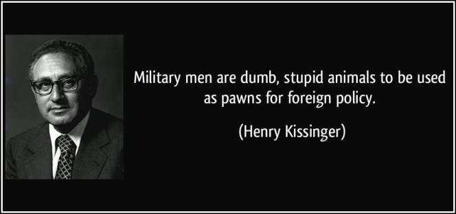 Henry Kissinger Quote