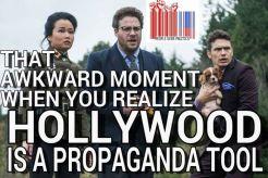 Hollywood Propaganda SONY