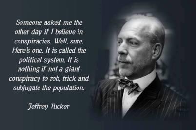 Jeffrey Tucker Quote