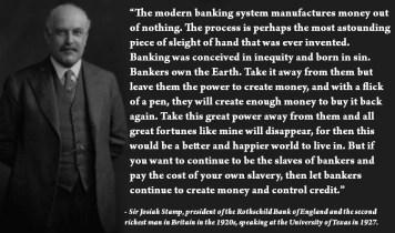 Josiah-Stamp-Quote Bankers