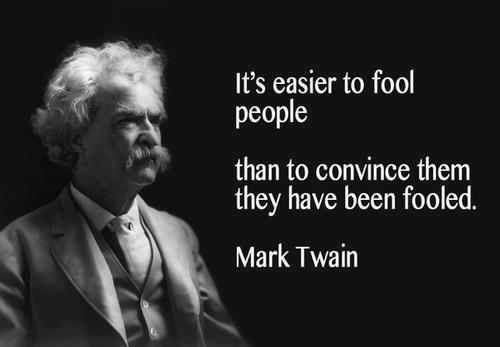 Mark Twain Quote 1