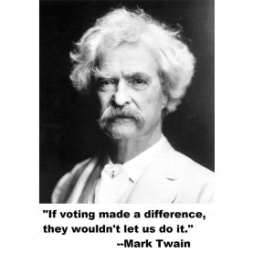 Mark Twain Quote 3