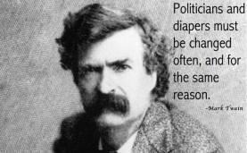 Mark Twain Quote 7