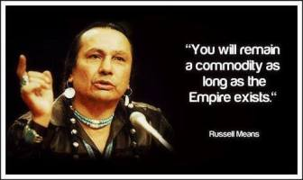 Russell Means Quote