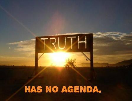 truth-has-no-agenda