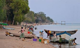 Australian Uranium Mining Company Accused of Contaminating Lake Malawi