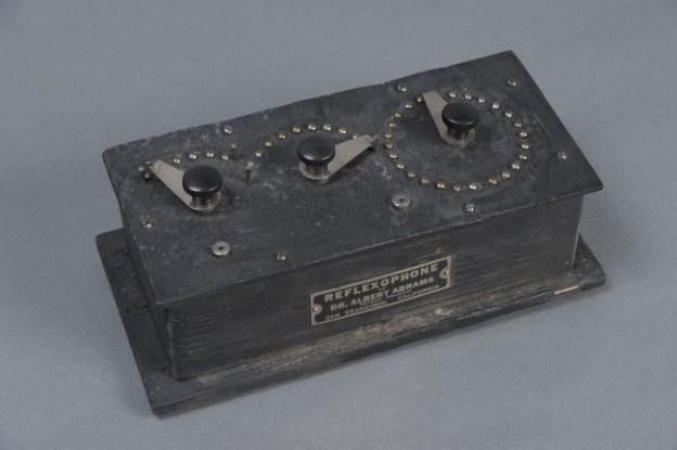Reflexophone