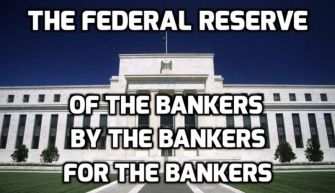 FDIC Plots a Bank Heist Involving YOUR Accounts