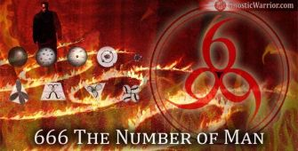 The Esoteric Science Of The Number 666