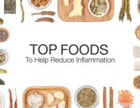 64 Foods to Help Reduce Inflammation