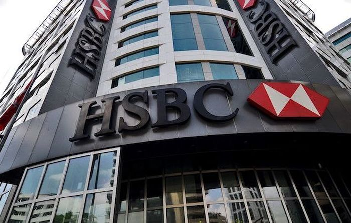 HSBC Caught Up In Huge Money Laundering Scam