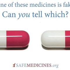 The Global Threat of Substandard and Falsified Medicines