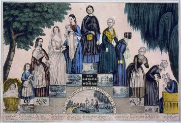 11-stages-womanhood-1840s2