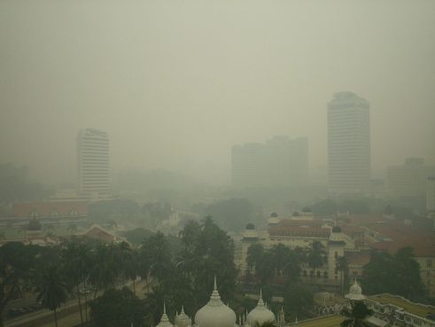 Air Pollution (Smog)