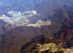 As coal mining declines, community mental health problems linger