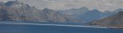 Pangong Tso Lake, Ladakh