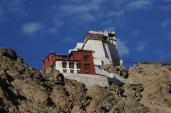 Leh - Stok Palace