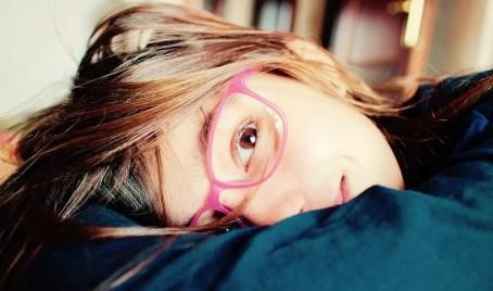 Children get myopia