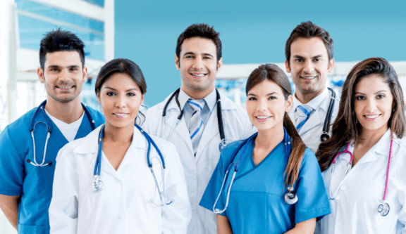 10 Jobs in the Medical Area You Can Start in 2 Years or Less