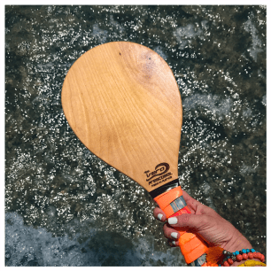 water paddle
