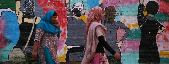 """Young Women are Peacebuilding's Most Excluded"""": Q&A with Saba Ismail 