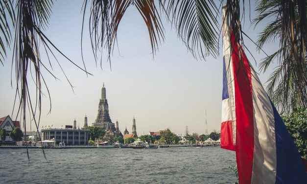 Bangkok, een uniek bezoek aan de city of angels
