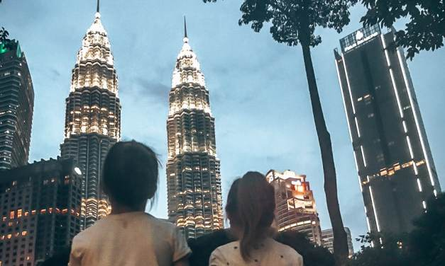 Kuala Lumpur with kids: the complete guide
