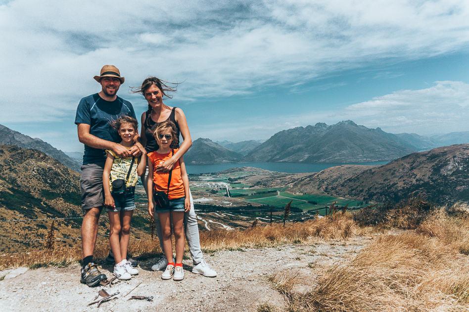 Adventure Jeep Tour Nomad Safaris Family Queenstown