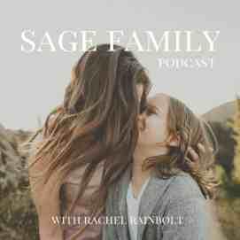 Sage Family Podcast Travel Inspiration