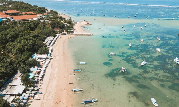 30 best family resorts in Sanur Bali