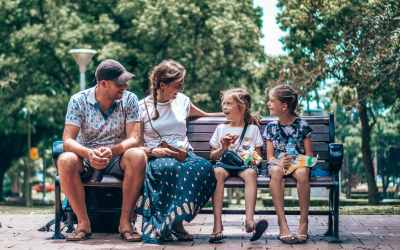 25 easy tips for stunning family travel photography