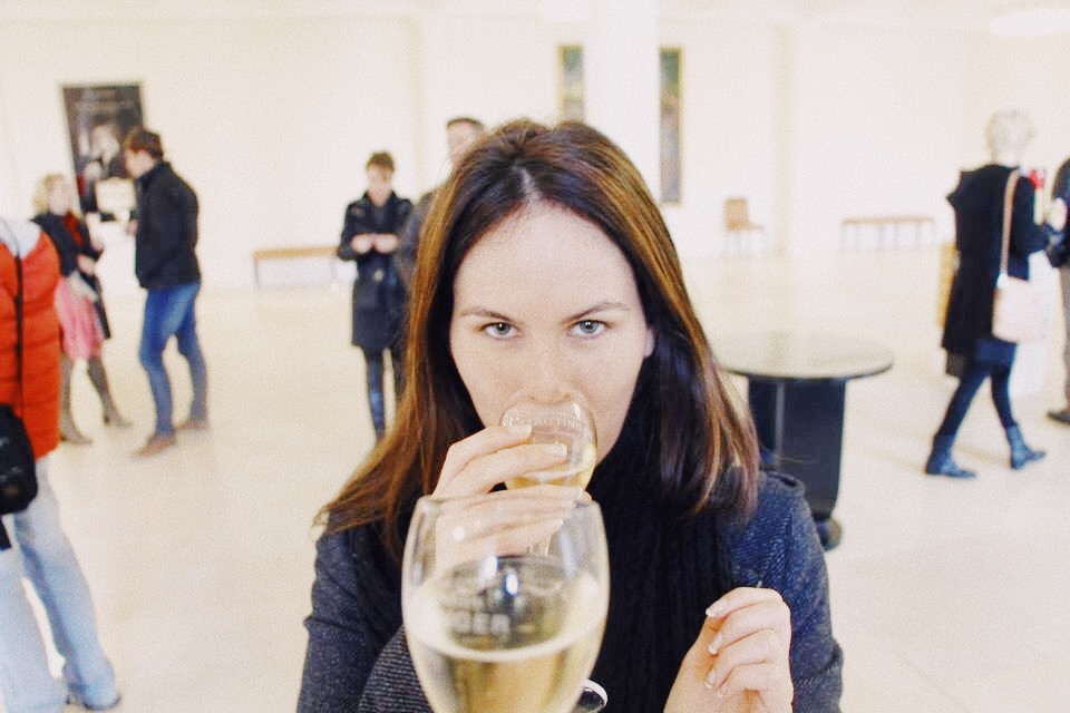 Champagne Tasting in Reims. France | Paris Day Trip
