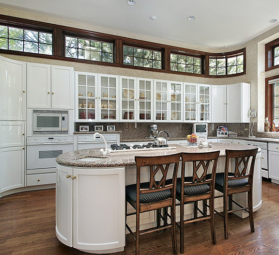 remodeled kitchen small sink ideas six ways to reduce costs of your remodeling project kbr bath