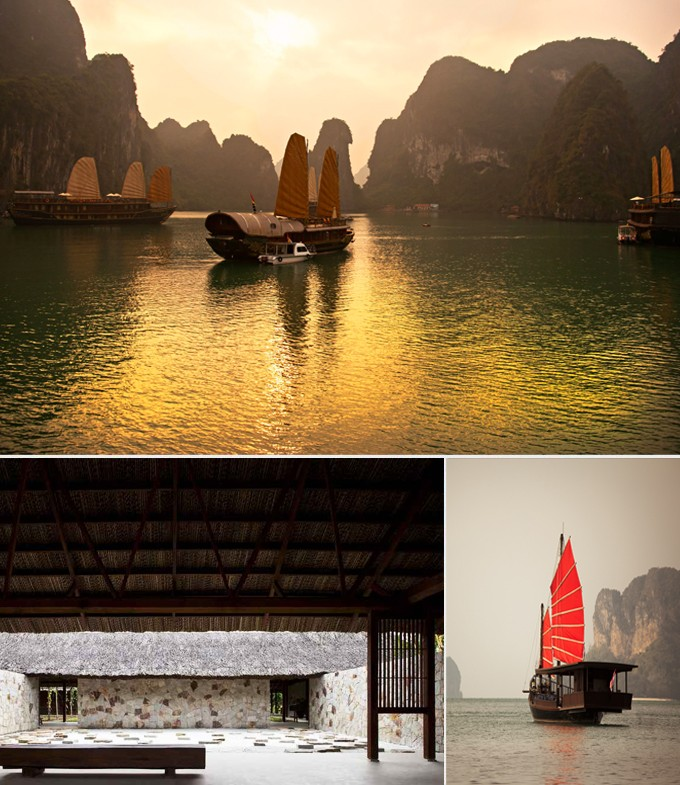 Collection hiver Vietnam