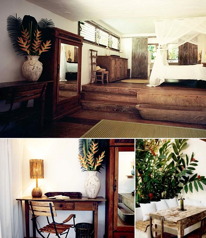 Uxua Casa hôtel